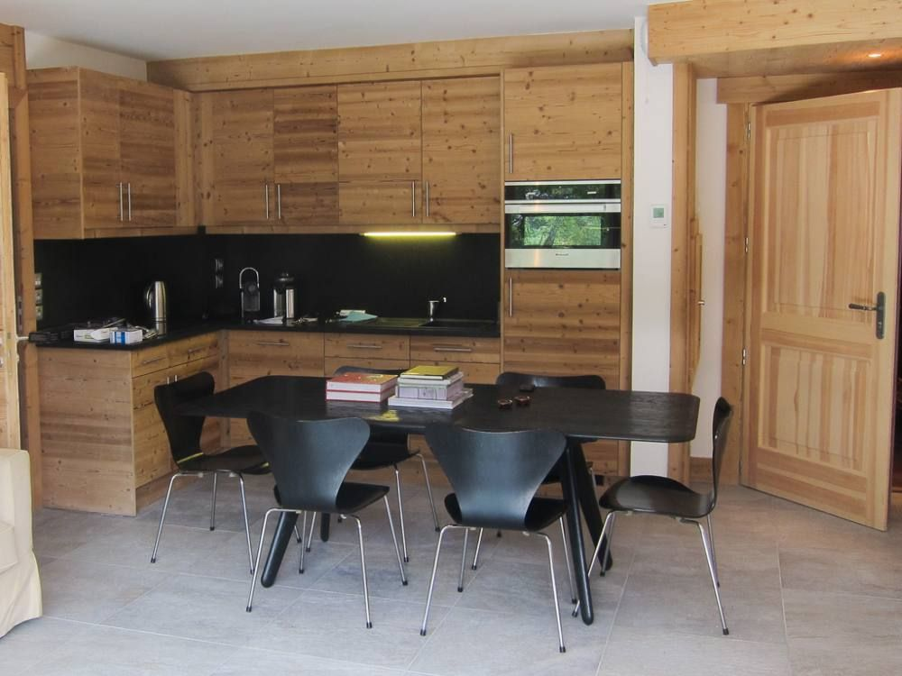 Check for Les appartement moderne