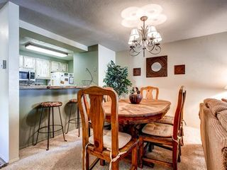 Crested Butte condo photo - Dining Room