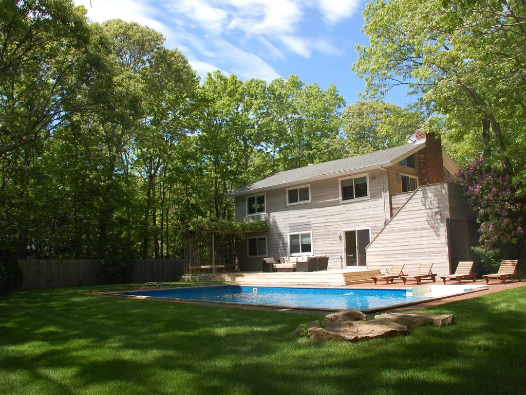 East hampton summer rental vrbo for East hampton vacation rentals
