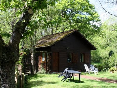 Weir Cottage: Private Lakeside Gite In Idyllic Location. A Great Place To Relax!