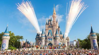 Experience the Magic of Disney with Star Island