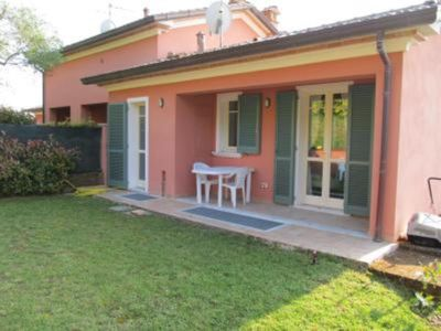 House / Villa - CastelnuovomagraHouse with character