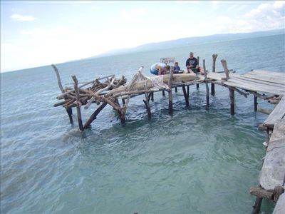 Treasure Beach villa rental - Pelican Bar -A must trip!