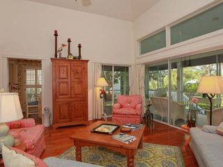 Boca Grande house photo - Living Room
