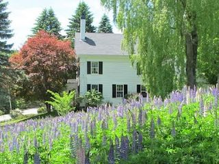 Damariscotta house photo - River Road Retreat