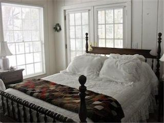 New Buffalo house photo - Master Bedroom
