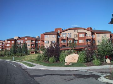 Crestview condo rental - Beautiful Crestview Complex Built 2002