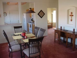 Sedona condo photo - Dining Area Seats Six Comfortably