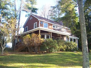 Beech Hill Pond house photo - Home Sweet Home