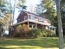 Beech Hill Pond house photo
