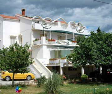 4 People apartment in Novalja w/ Parking, wiFi and Air Conditioning