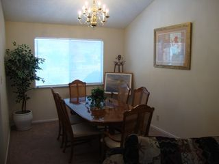 Las Vegas house photo - .dining area