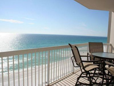 1 Silver Beach Towers East 1105 Balcony View 1