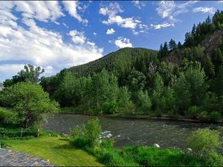 Ketchum house photo - Incredible Mountain and River Views