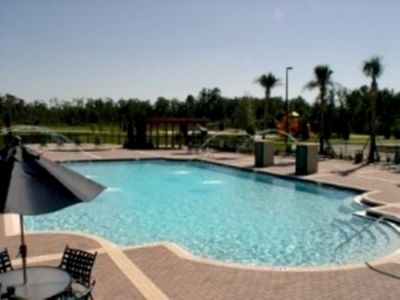 4 Bedroom Townhome at The Villas at Seven Dwarfs (jh)
