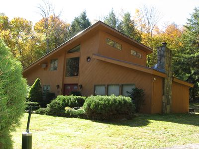 Stratton Mountain Ski Area house rental