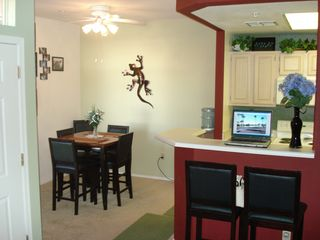 Ahwatukee condo photo - .