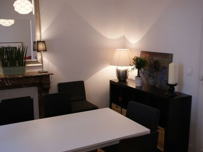 4 ROOMS apartment - Dining room