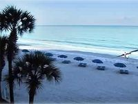 Oceanfront 3BR/2BA Beautiful Condo Overlooking Gulf of Mexico