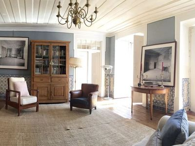 Madalena Douro - Inside: decorated and furnished to perfection