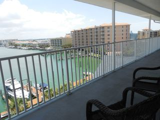 Clearwater Beach condo photo