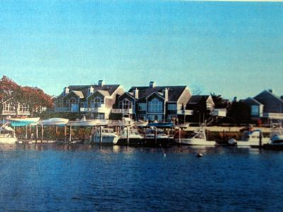 Boathouse Condominiums