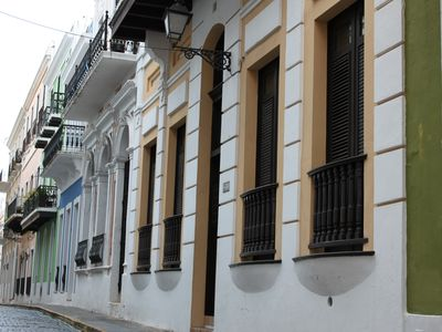 image for Beautiful Colonial Apartment on the Historical Old San Juan