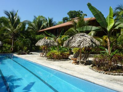 Oceanfront Bluff Beach Retreat - Spectacular 65 Ft Swimming Pool