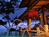 The Tree House, Balinese Tropical Setting with Gorgeous Views