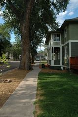 Beautiful neighborhood with mature trees - Colorado Springs house vacation rental photo