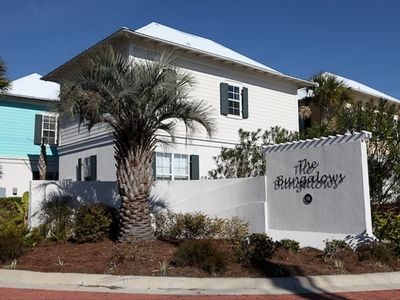 The Bungalows at Seagrove Beach