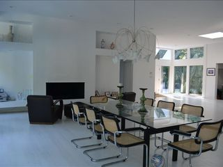 Quogue house photo - Dining Area