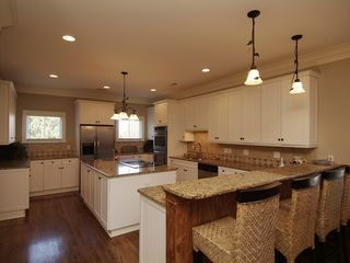 Isle of Palms house photo - Spacious Kitchen
