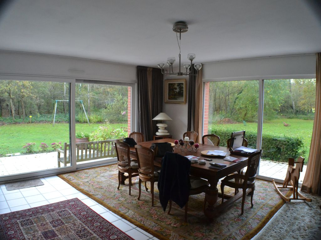 Peaceful house, close to the beach , Le Touquet