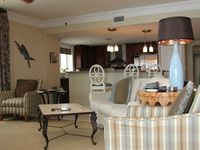 Phenomenal 4BR/3BA Penthouse--#1 Rated, 5-Star Luxury -- Updated Linens, Paint