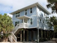 Wonderful Private Home at 47 Sunset Captiva