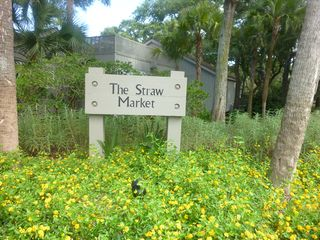 Kiawah Island villa photo - Walk to the Straw Market Shops.
