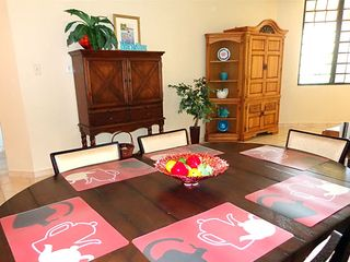 Humacao condo photo - Dining Area