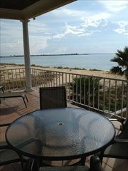 Grand Bahama Island house photo - West side ocean view