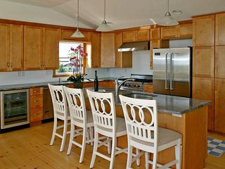 Kitchen LBI Beach House for Rent - Barnegat Light house vacation rental photo
