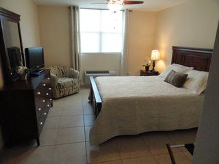 Aguadilla condo photo - Master bed room suite with private bathroom