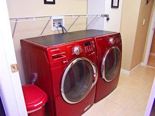 Laundry Room - Highgate Park villa vacation rental photo