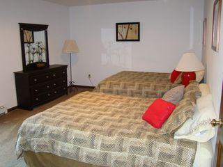 Plymouth house photo - Guest Room w/2 Queen Beds