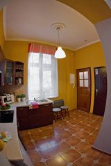 Krakow apartment photo