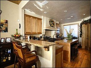 Snowmass Village house photo - Gourmet Kitchen