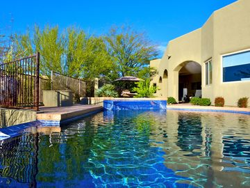 Oro Valley house rental