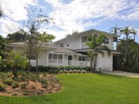 Stunning 7 bedroom home - just 1 block to the beach!