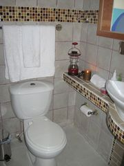 Fajardo apartment photo - Bathroom