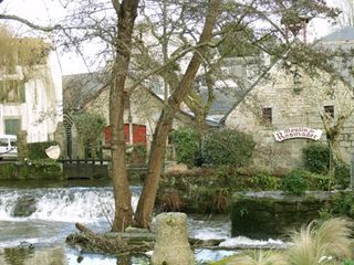 Pont-Aven cottage photo - Moulin de Rosmadec