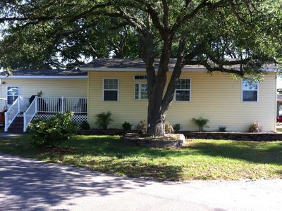 Myrtle Beach Houses  Rent on Myrtle Beach Mobile Home In Sc  Remodeled Beach Rental W  Golf Cart  2